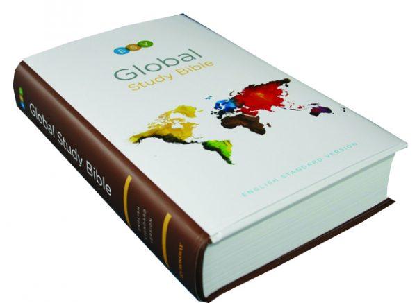 ESV Global Study Bible Hard Cover 2 ISBN 9780564097548 price kes 2100