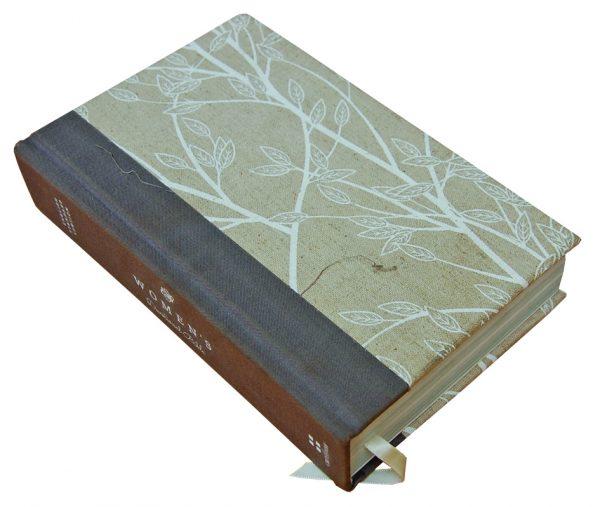 ESV Women Devotional Cloth two ISBN 9781433545214 – KES. 2,600