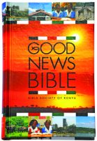 Good News Bible 043P School ISBN 9789966481658 – KES. 820