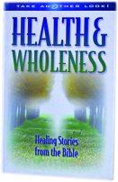 Health & Wholenesss