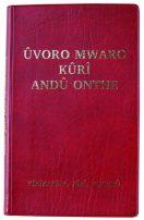 Kiembu Kimbeere New Testament 262P ISBN 9966981117