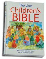 The Lions Children Bible ISBN 9789966481306