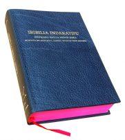 oluluyia Bible 052 Black Vinyl