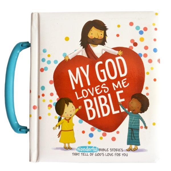 my-god-loves-me–bible-shop